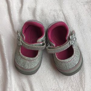 Other - Mary Jane Style Athletic Shoes